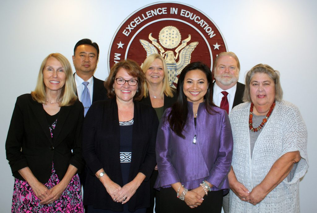 207 Board of Education August 2018