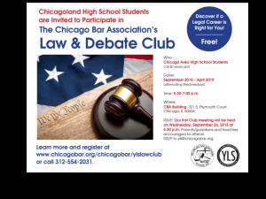ChicagoBarLaw&DebateFlyer