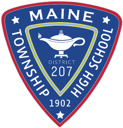 Maine Township District 207