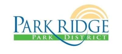 park ridge park district logo