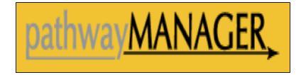 pathwayMANAGER Logo centered