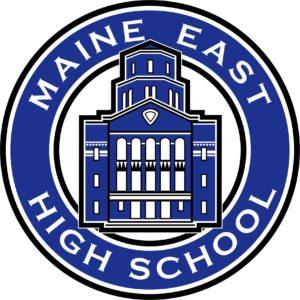 Maine East School Seal