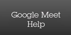 google meet button